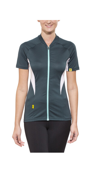 Mavic Meadow Jersey Women pond